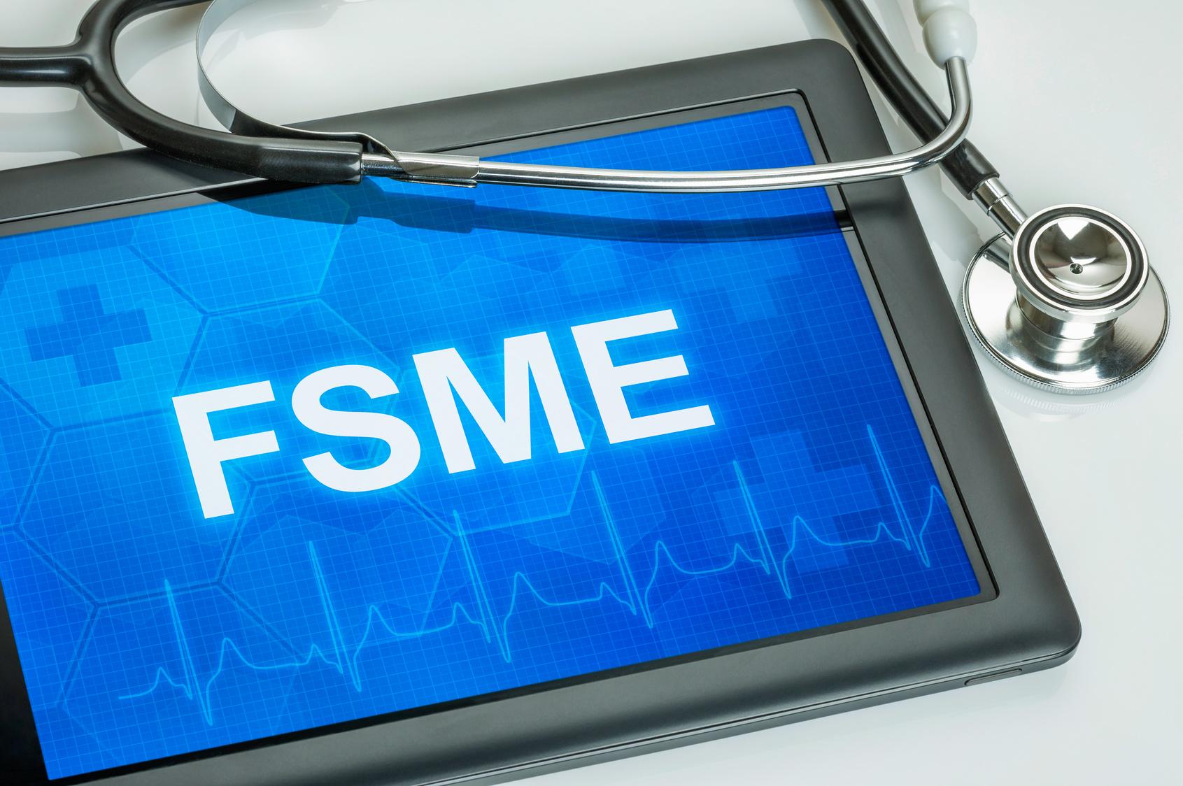 FSME durch Zeckengefahr. Jetzt schützen!