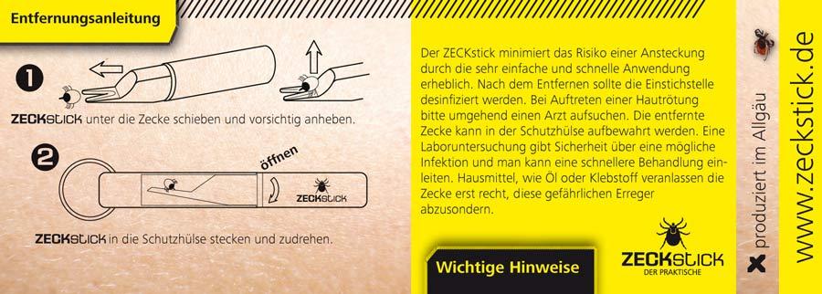 Zeckstick Anleitung 2 - 72dpi